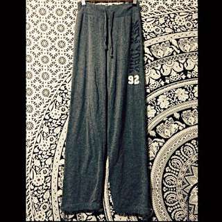Grey Tracksuit Pants Only Worn Once