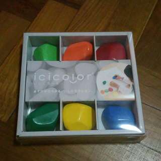 Aozora - Icicolor (Baby Use)