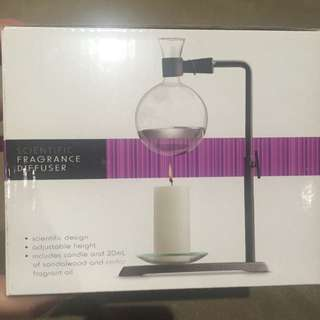 Scientific Fragrance Diffuser