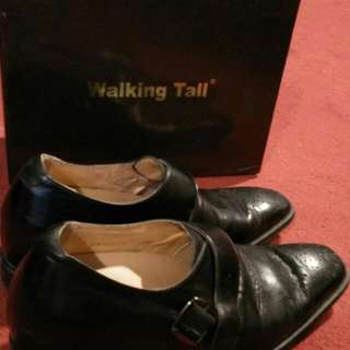 Walking Tall Shoes (Further Reduced)