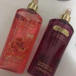 Authentic VS Fragrance Mist
