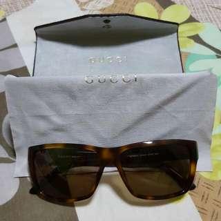 GUCCI Ladies' Sunglasses GG1000/S- FIRESALE