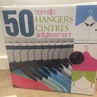 Non Slip Hangers