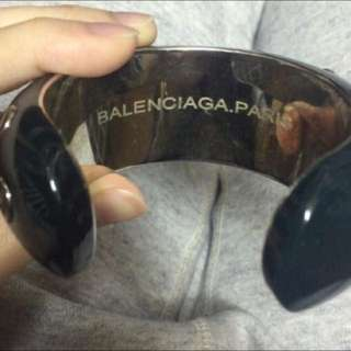 Balenciaga Bangle 手鈪