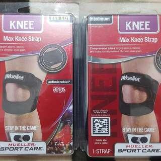 肢體護膝 全新未使用