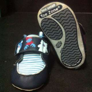 baby oshKosh shoes