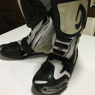 Forma Ice Racing Boots