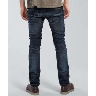 Preloved Nudie Jeans Ori 100%