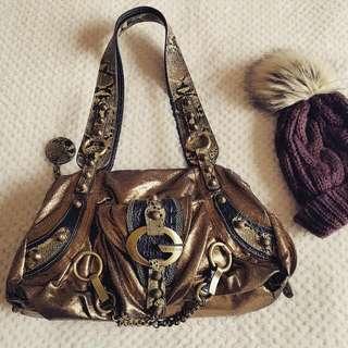 vintage GUESS 'giselle' bag