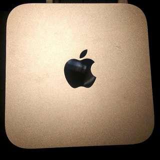 [售] Apple Mac Mini I5 2.6g 8g 500g 硬碟