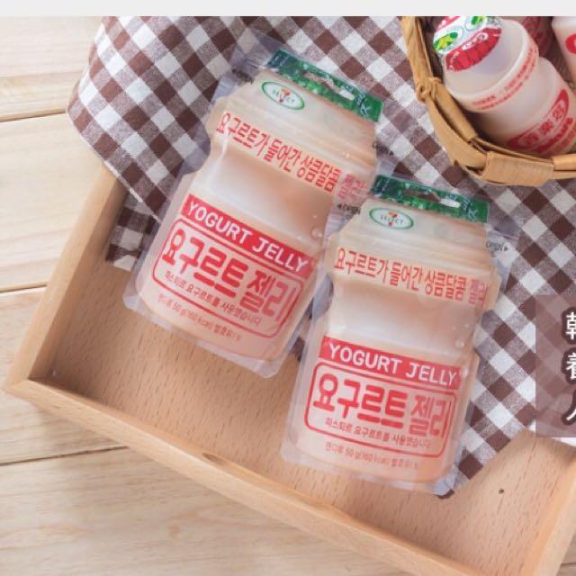 😍韓國獨家販售養樂多軟糖