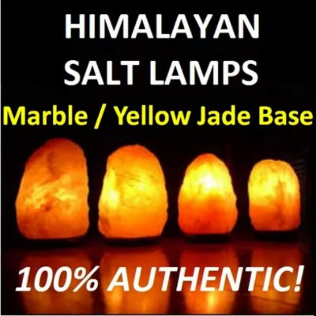 Authentic Himalayan Salt Lamp Inspiration Authentic Himalaya Salt Lamp In Special Modern Design