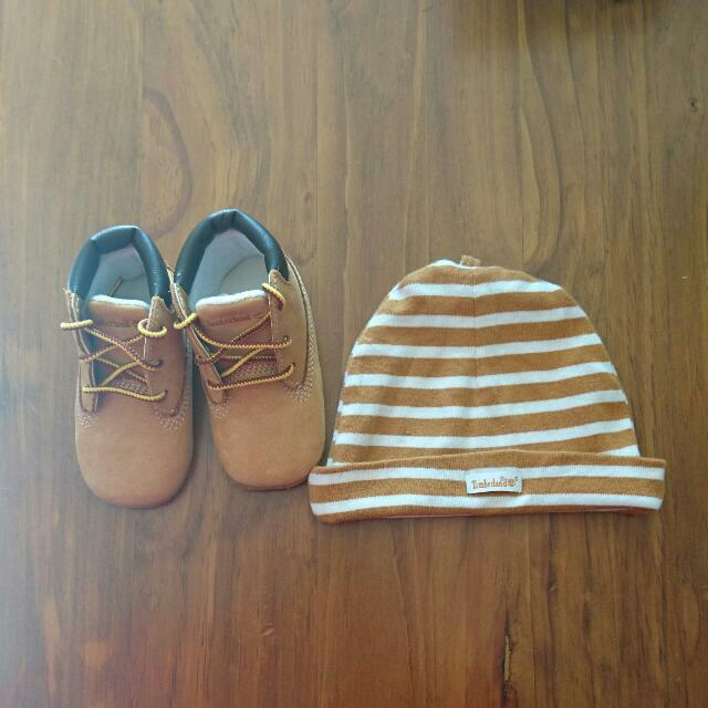 Baby Timberland Boots