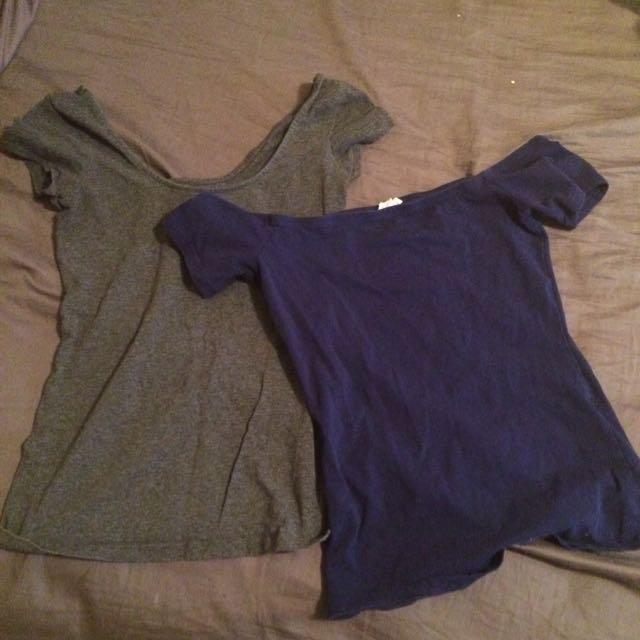 Ballerina Shirts