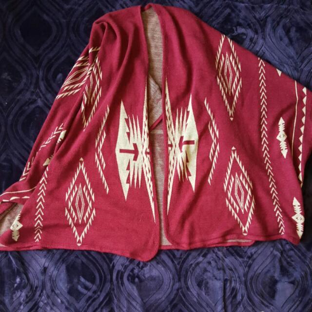 Blanket Scarf/blanket
