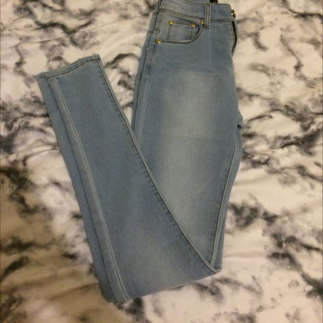 Brand New Denim Jeans