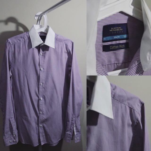 Burton Shirt - Long Sleeve