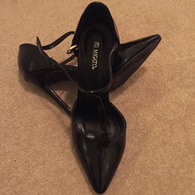 Classic Style Ladies' Heels