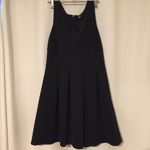 Dotti V Neck Dress