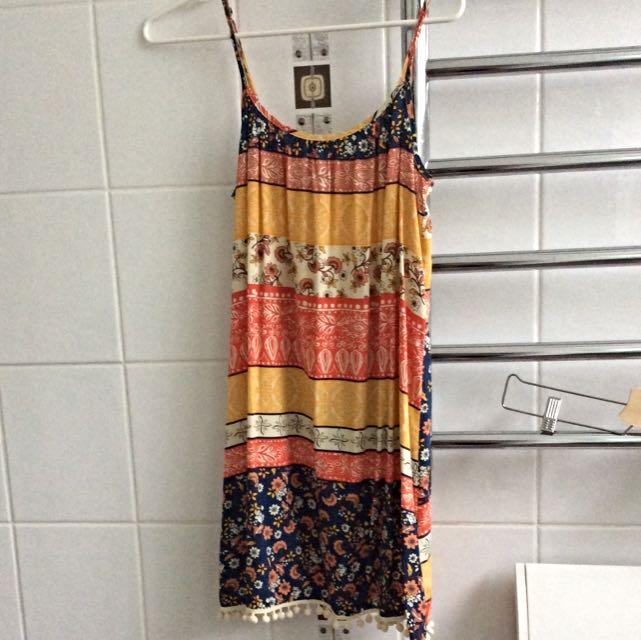 Dotti Womens Summer Dress