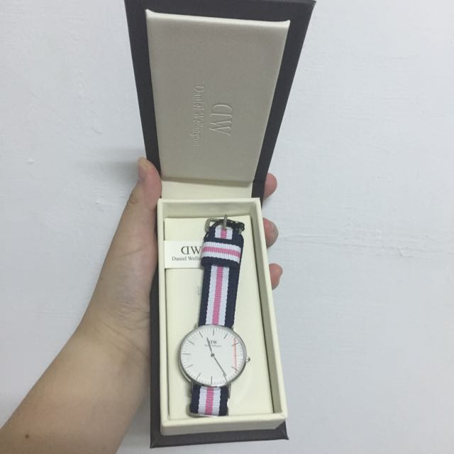 DW Daniel Wellington 女裝手錶