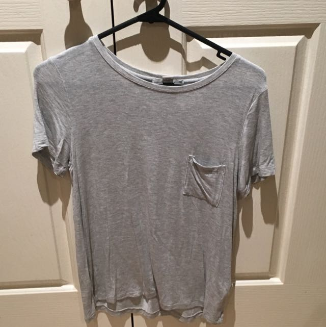 Forever new grey top
