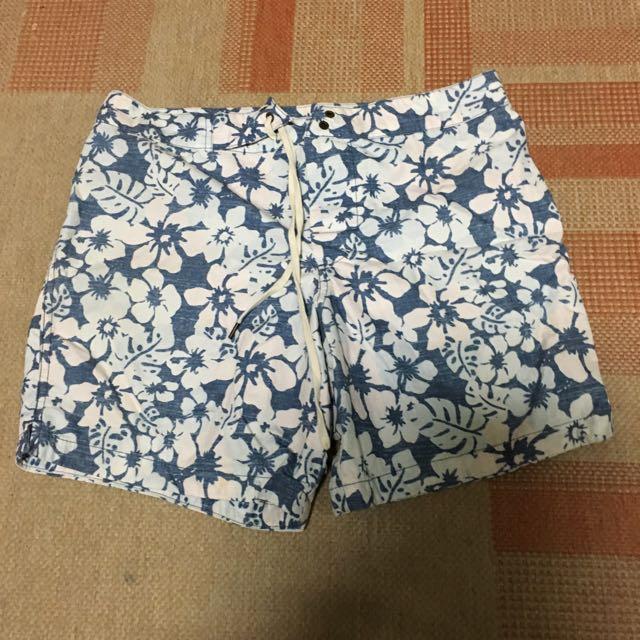 Gap 海灘褲