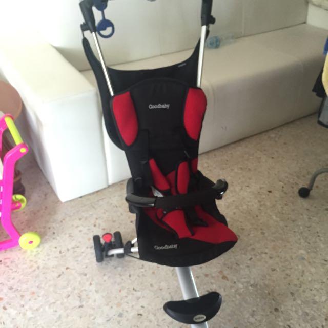 Good Baby Stroller (FIXED PRICE NON NEGOTIABLE)
