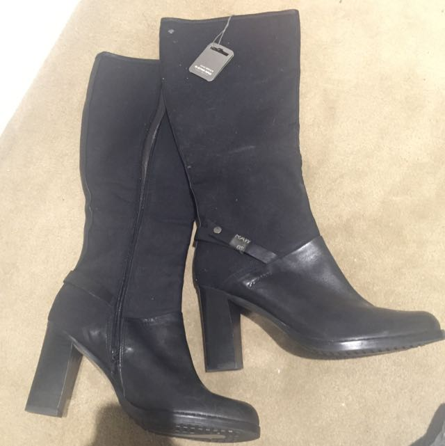 G-Star Raw Long Boots