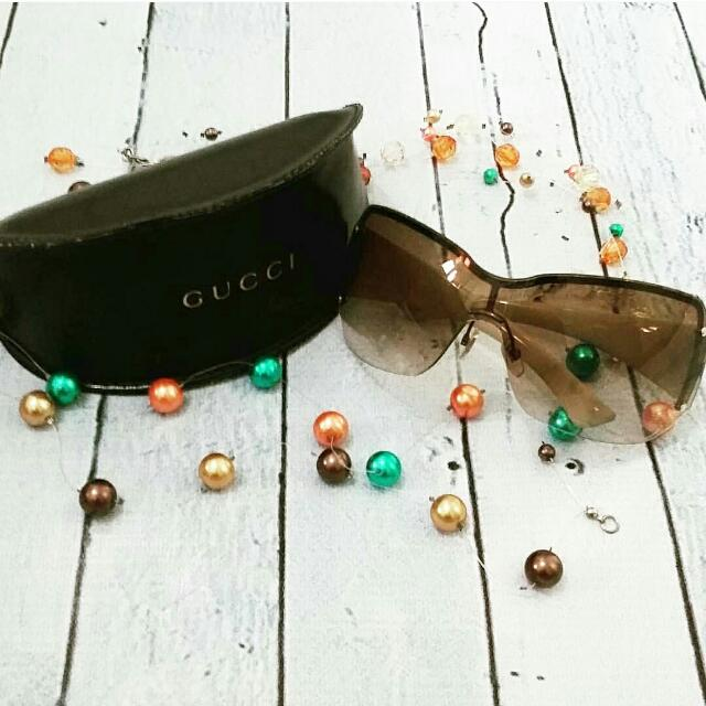 GUCCI Sunnies AUTHENTIC