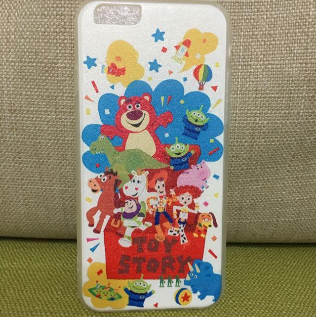 迪士尼iphone6/6plus手機殼