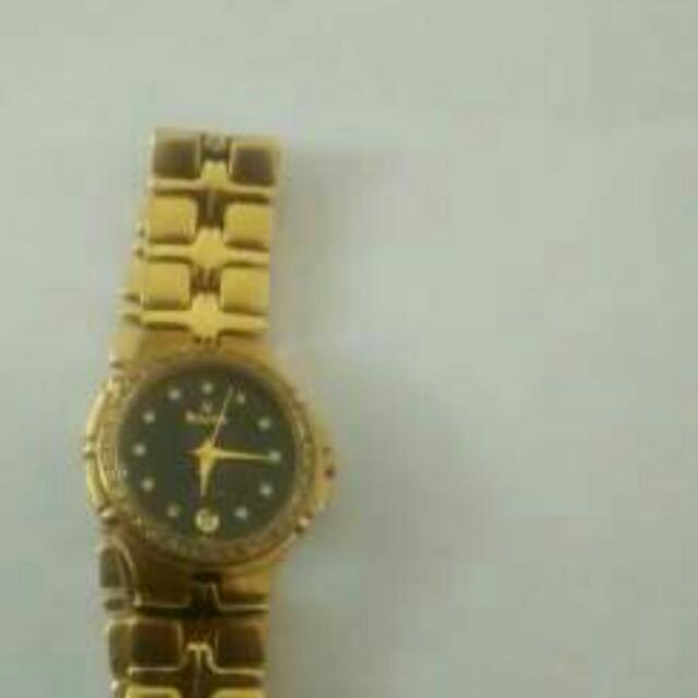 Jam Tangan Bulova Original
