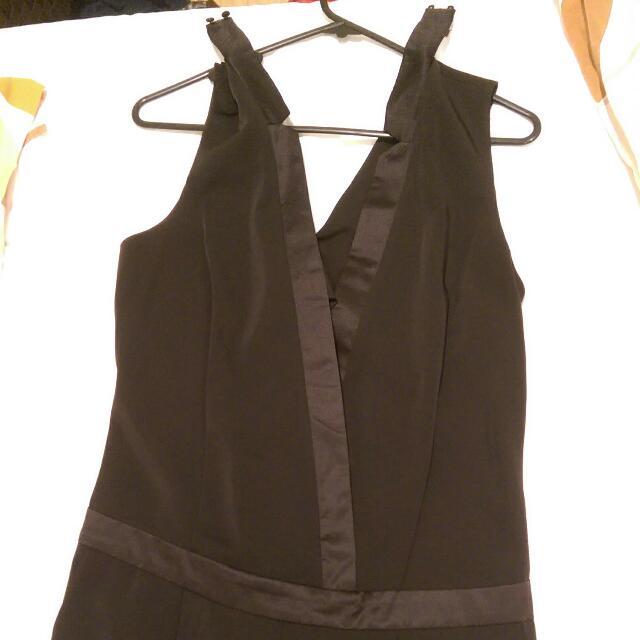 Jazzy Jumpsuit -size12