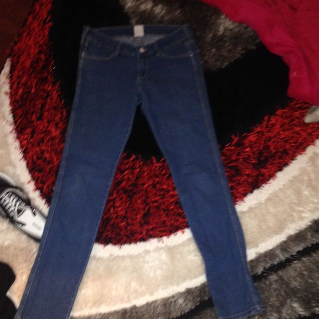 Jeans From H And M
