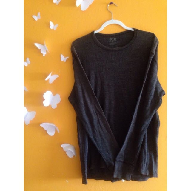 Long Sleeve ( Knitted )