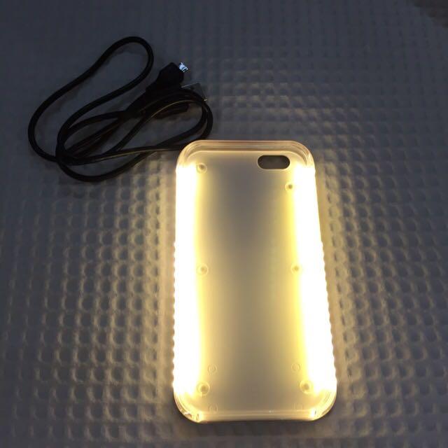 BRAND NEW LUMEE iPhone 6/6s Case
