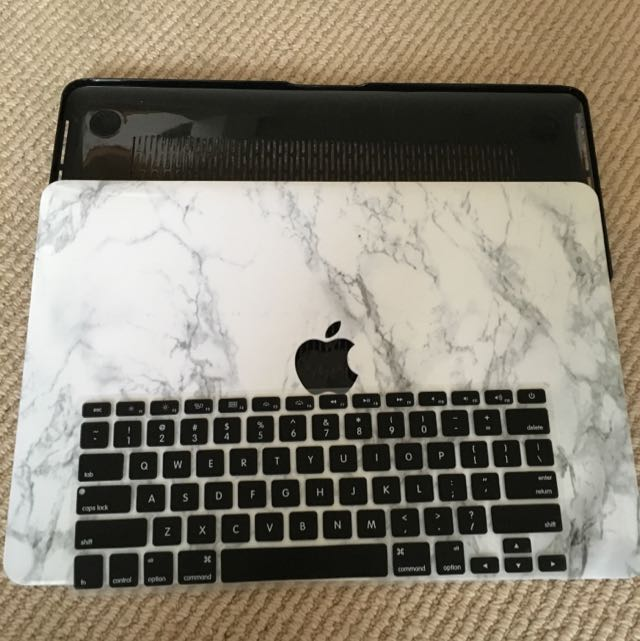 Marble MacBook Pro 15inch Case