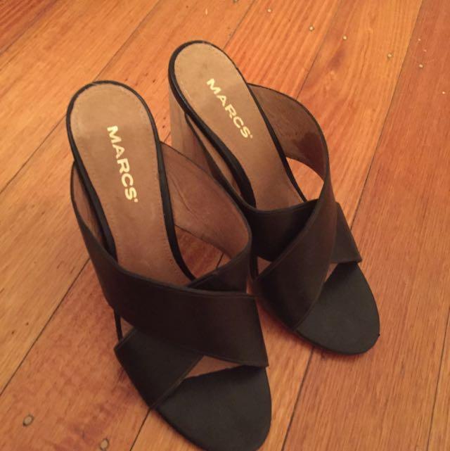 MARCS Heel Sandals