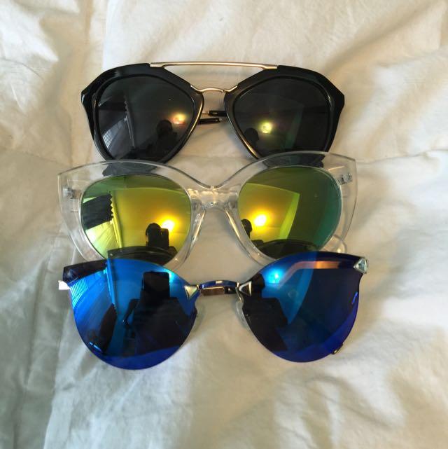 Miscellaneous Sunglasses