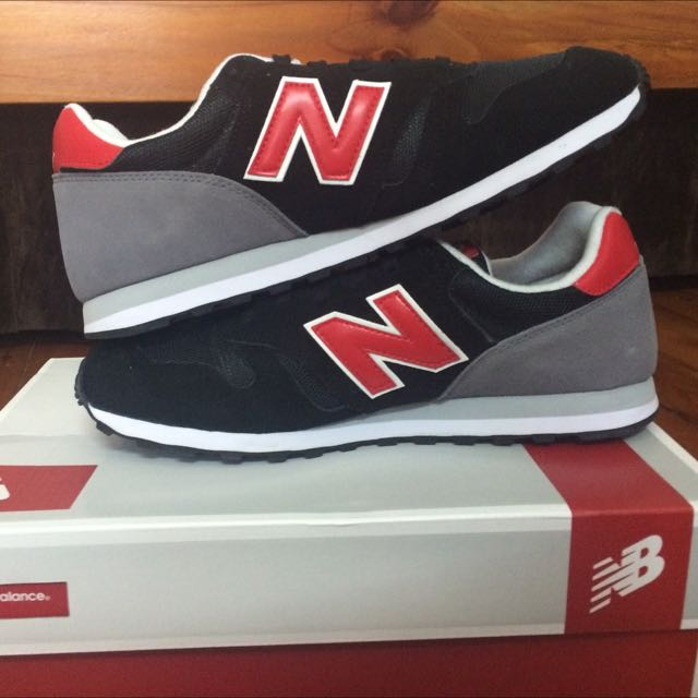 New Balance Shoes US10
