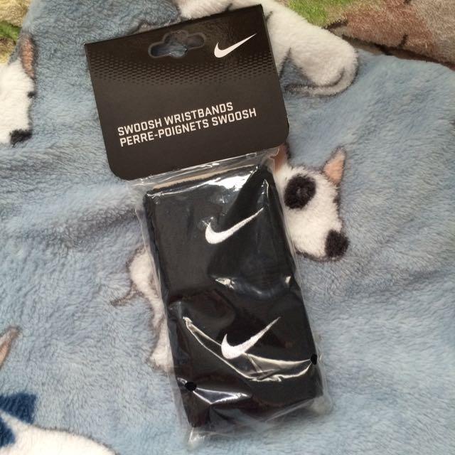 Nike護腕(手腕)