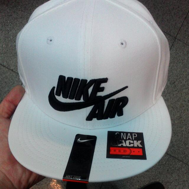 (全新)Nike Air 帽
