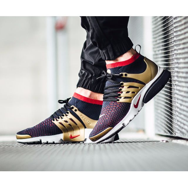 (PO) Nike Flyknit Air Presto Ultra Olympic Pack