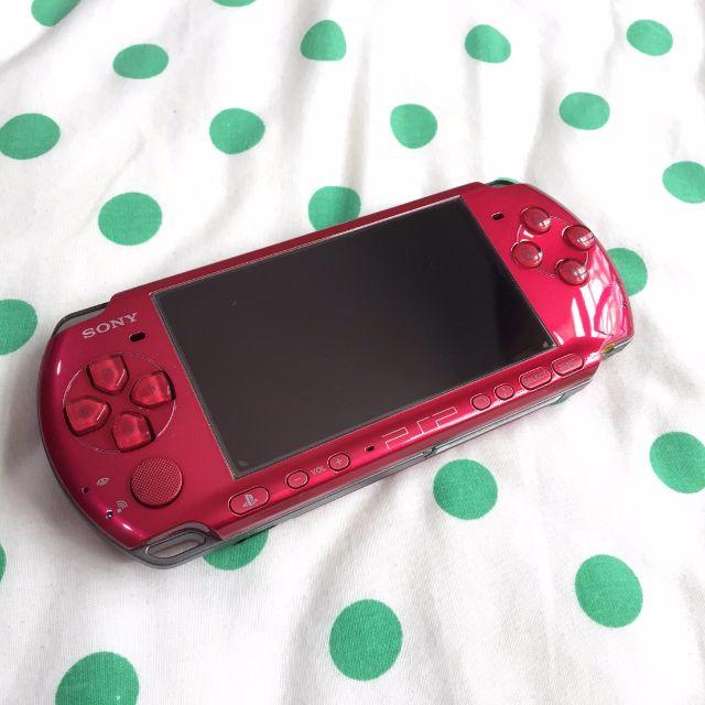 PSP 3007