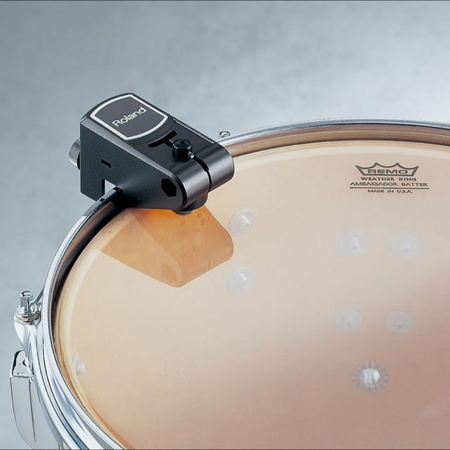 Roland RT-10T Drum Tom Trigger