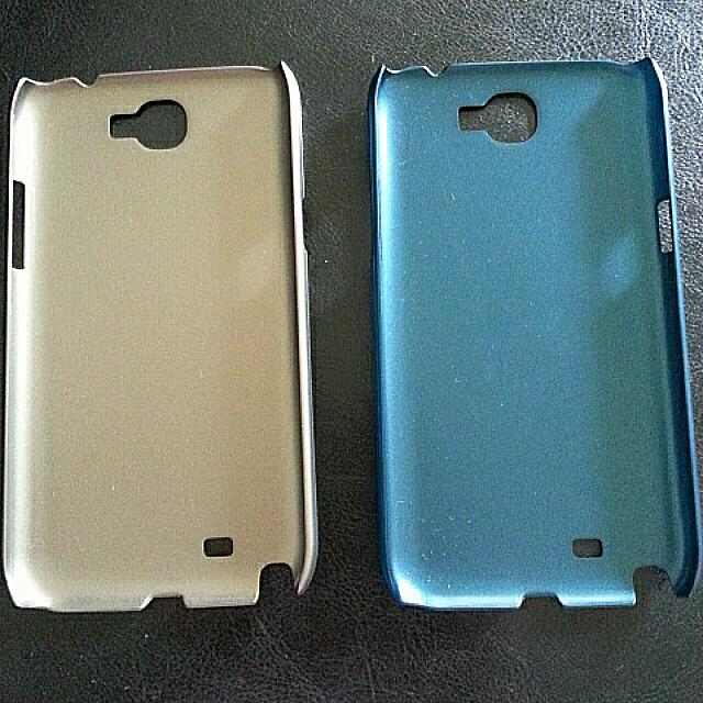 Samsung Note 2 Casings