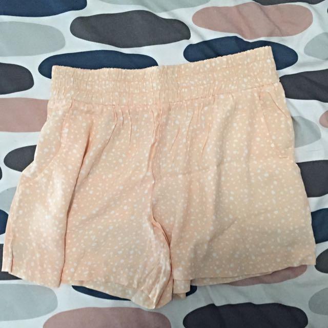 Seed Shorts