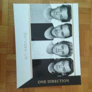 One Direction 'Between Us' Perfume Set