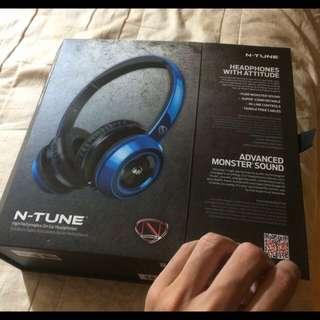 Monster耳機