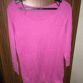 Giordano Ladies Long Sleeve Shirt